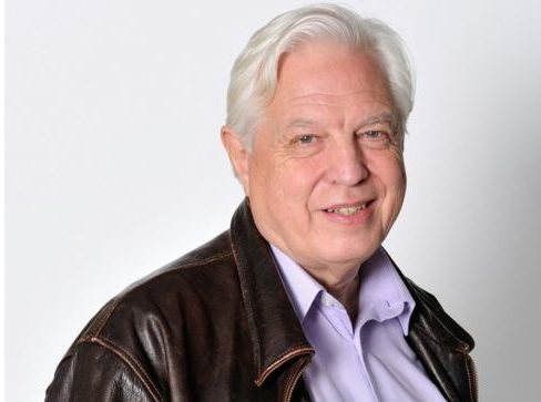 John Simpson accuses Government of 'limbering up' for 'major attack' on BBC