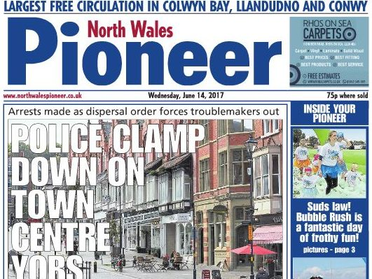 Newsquest ask staff to take voluntary redundancy at newly purchased Welsh local titles