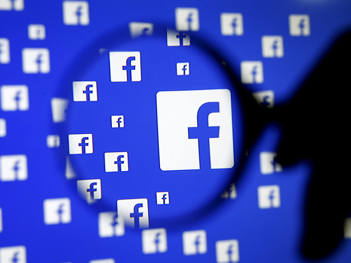 Full Fact to review news content on Facebook as social network launches UK fact-checking service