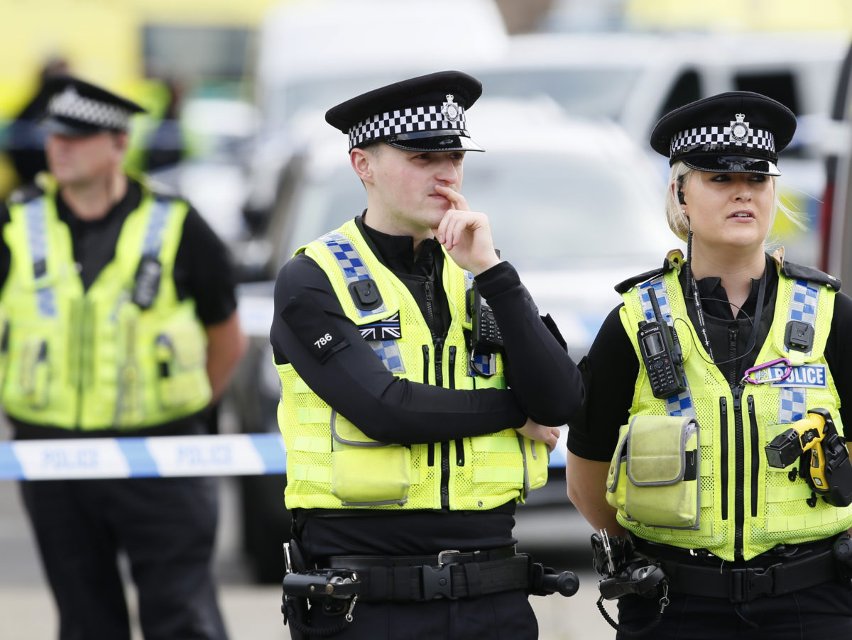 Key highlights from updated police guidance on working with the media