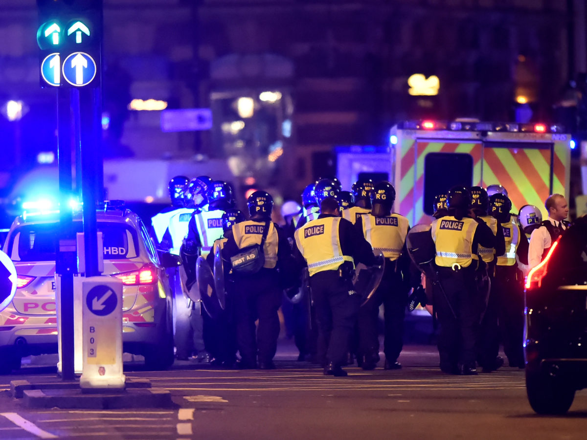 London Bridge attack: Sunday Times, Sun, BBC and Spectator journalists among witnesses to terror and first to report