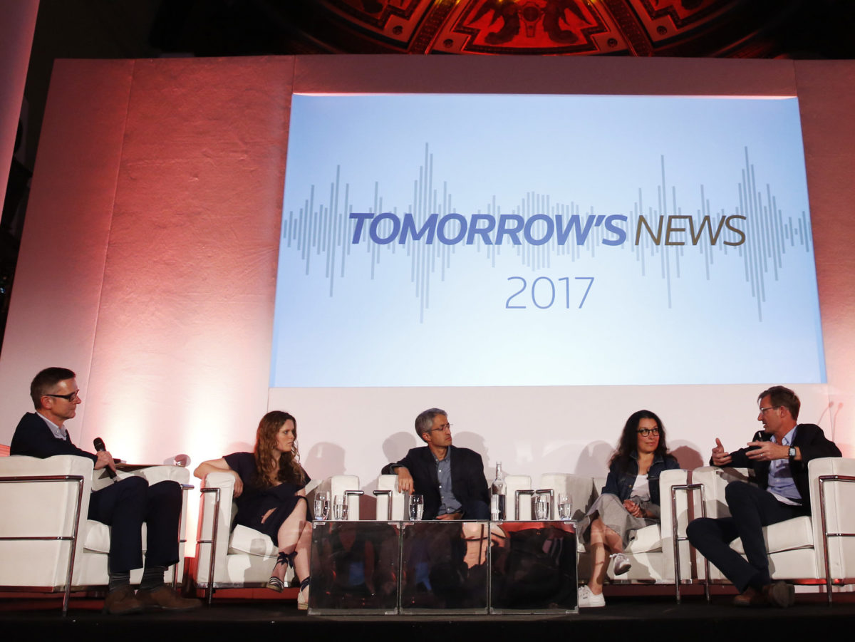 Nearly three in four turn to trusted brands for breaking news, Reuters survey reveals