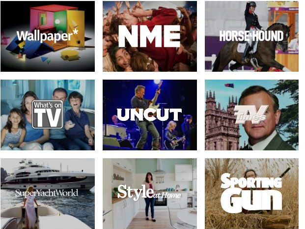 NME and Marie Claire publisher Time Inc UK sold to private equity firm for undisclosed sum