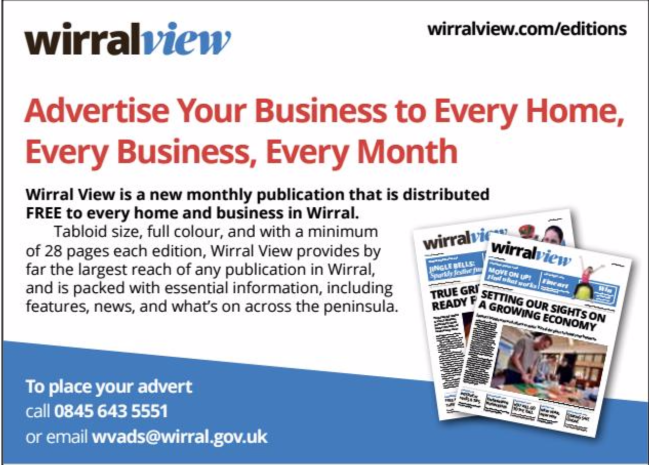 Ad in council freesheet appears to contradict authority claim that it does not compete with local media