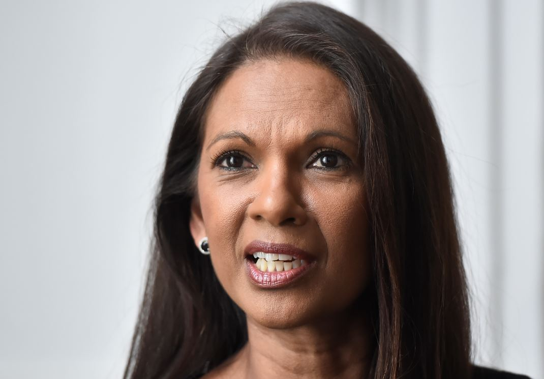 IPSO says Daily Mail profile of 'sultry' Gina Miller was offensive but not in breach of Editors' Code