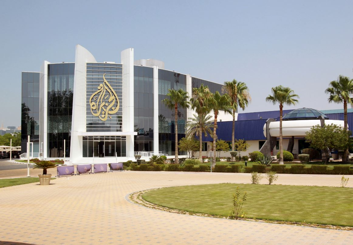 Why the imminent threat from Gulf nations to shut down Al Jazeera should concern all journalists