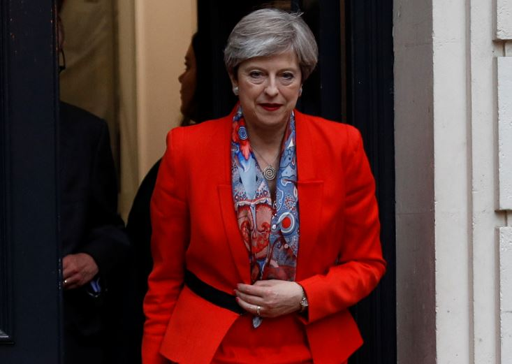 Theresa May's general election flop puts tougher press regulation back on the table