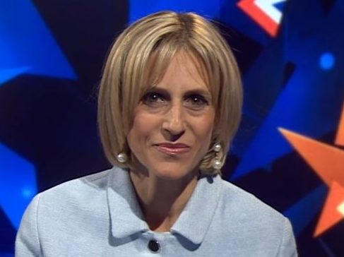 Newsnight's Emily Maitlis tells of stalker's effect on her work and family life as he is jailed