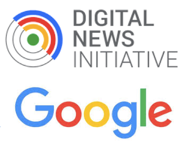 City University in London awarded £300,000 Google grant to build app which will help journalists sift through 'big data'