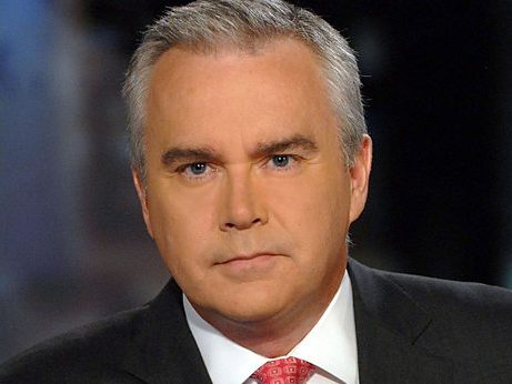 News anchor Huw Edwards now BBC's highest-paid journalist after big beast pay cuts but BBC Women say still 'far to go' on pay equality + full list of salaries