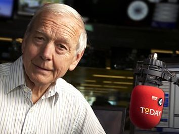 BBC defends John Humphrys' Brexit interview with Tony Blair after complaints it was 'aggressive and biased'