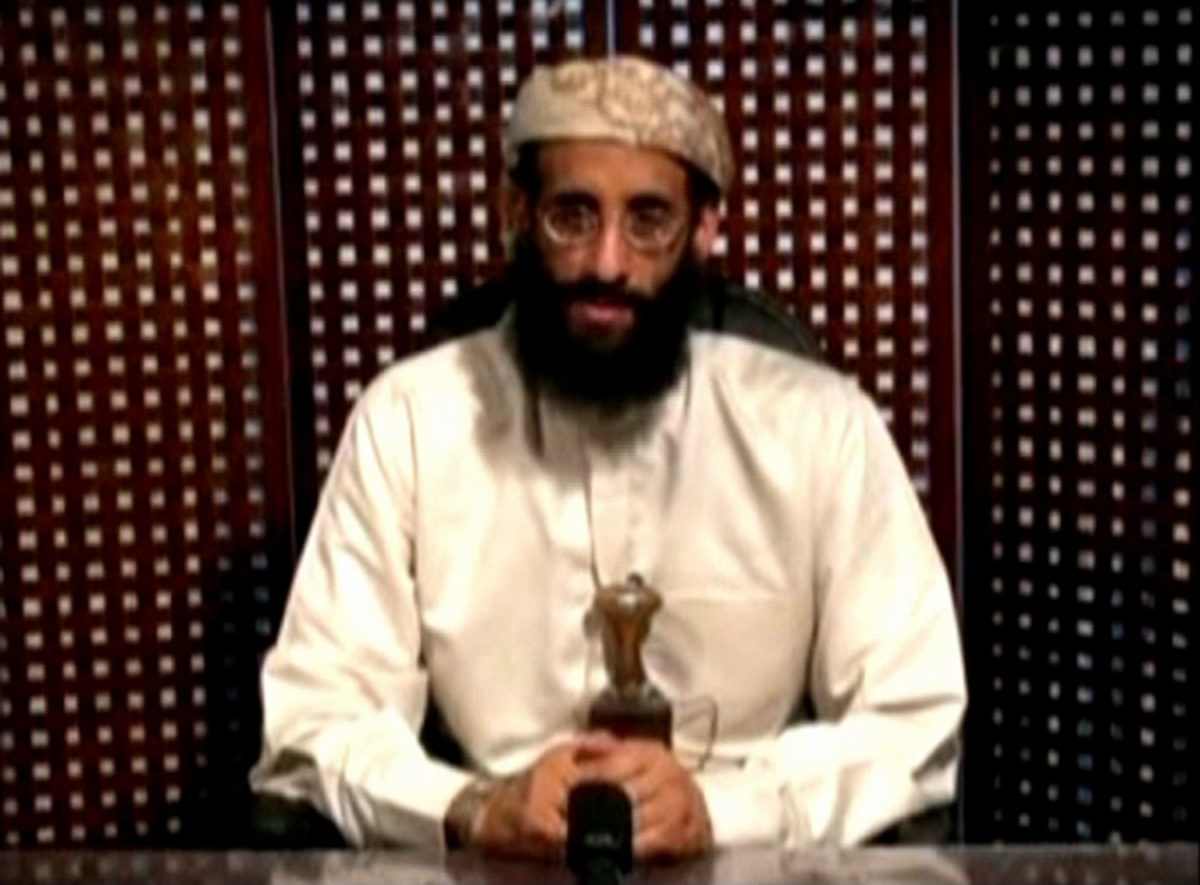 Radio station loses licence after broadcasting 25-hours of lectures by suspected senior al-Qaida figure