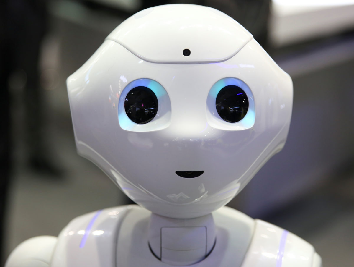 Why robot? Sharp traffic fall for MSN following move to AI-driven editing