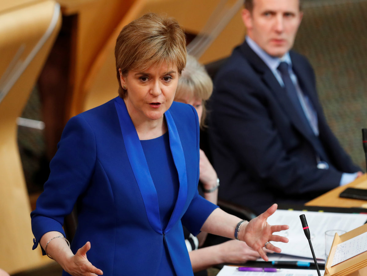 Journalists push Scottish Government to 'expand and strengthen' FOI rules