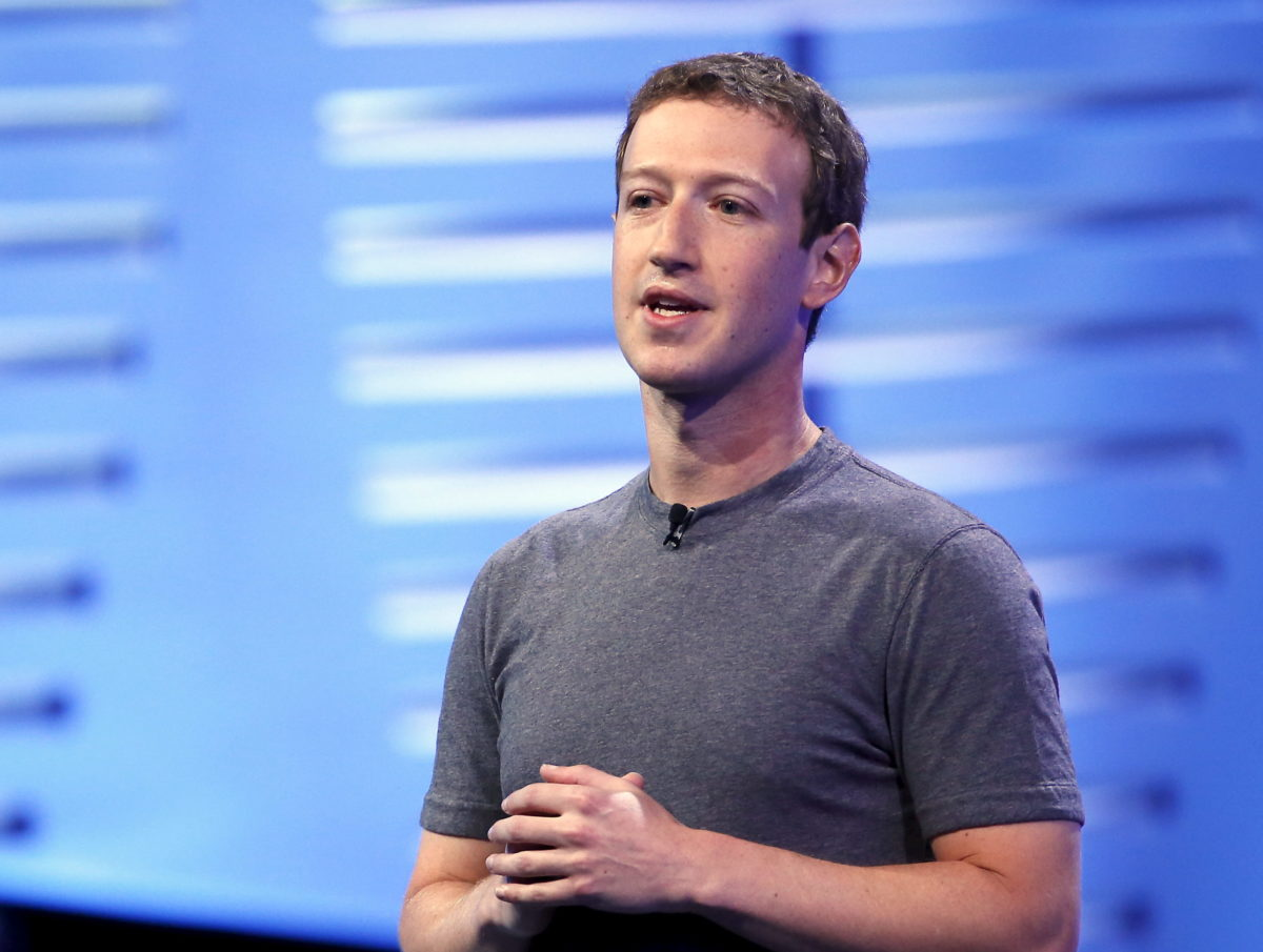 Facebook boosts quarterly advertising revenue to $9.2bn with mobile making up majority