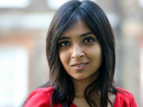 Leave campaigner Dia Chakravarty appointed Brexit editor of the Telegraph
