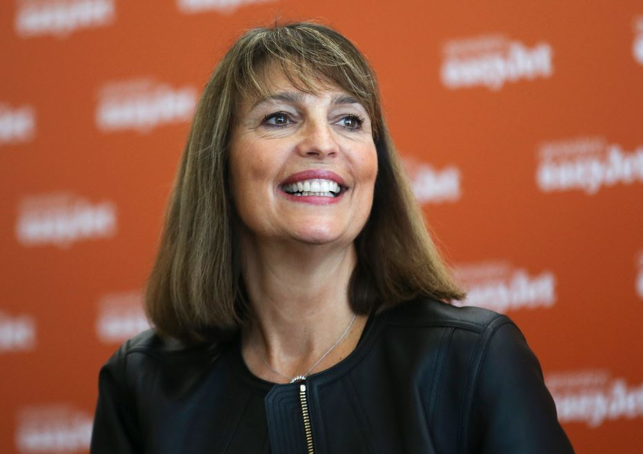 Former Guardian Media Group chief executive Carolyn McCall is new boss of ITV