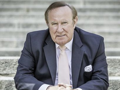 Andrew Neil is MPs' favourite political journalist as Guido Fawkes, Evening Standard and Times among most read by those in power, poll finds