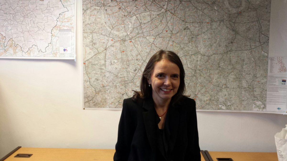 South London Press editor Hannah Walker steps down after 17 years but says local news has a 'strong future'