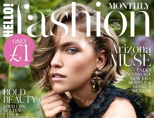 Mag ABCs: Hello! Fashion Monthly and Women's Health buck declining sales trend to boost circulations year-on-year