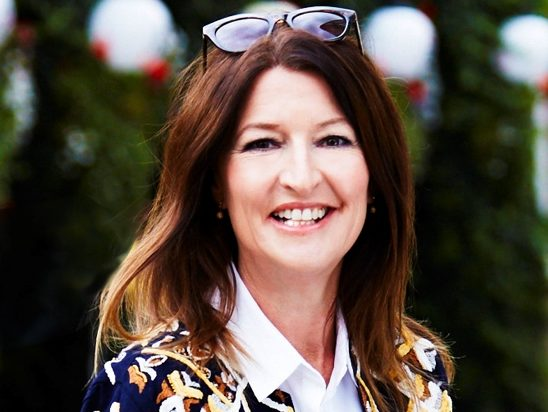 Woman&home magazine appoints Kath Brown as editor