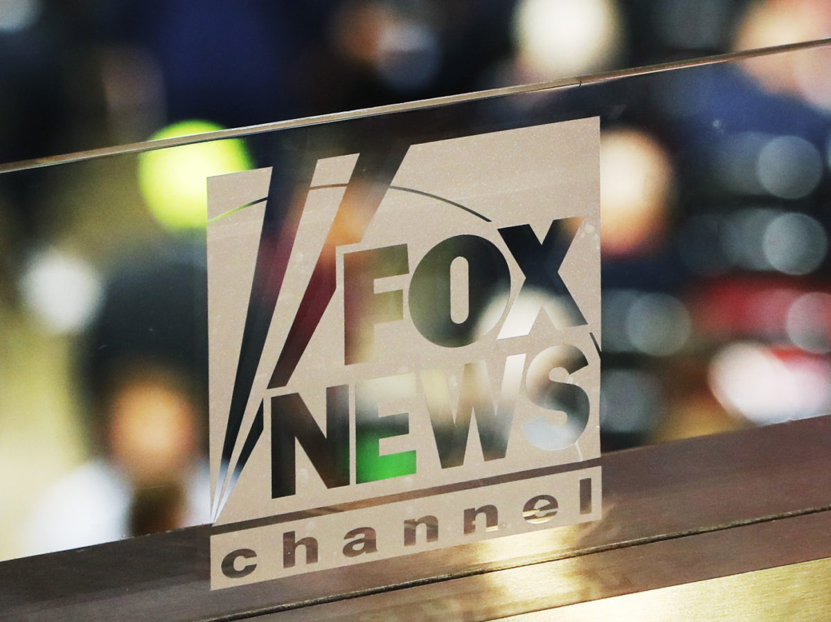 Fox News no longer broadcasting in the UK as feed pulled ahead of Government decision on Sky takeover bid