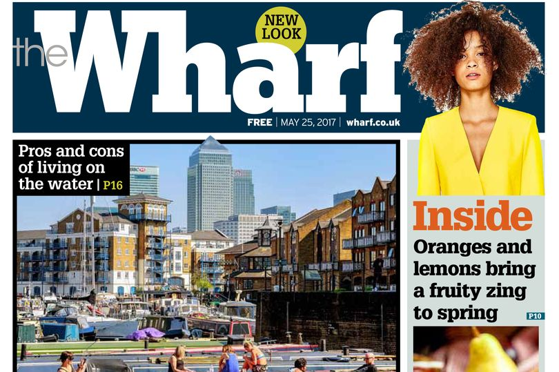 Six jobs at risk as Reach closes free east London weekly The Wharf after 20 years
