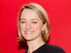 Labour's Abbott and Harman condemn online abuse of BBC's Laura Kuenssberg amid reports she has bodyguard at party conference
