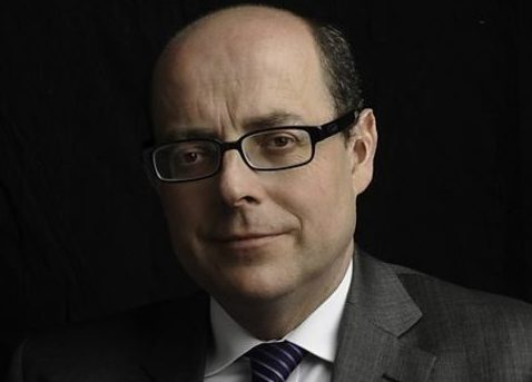 Nick Robinson says BBC should engage 'dissident voices' as he warns of online 'guerrilla war' against the media