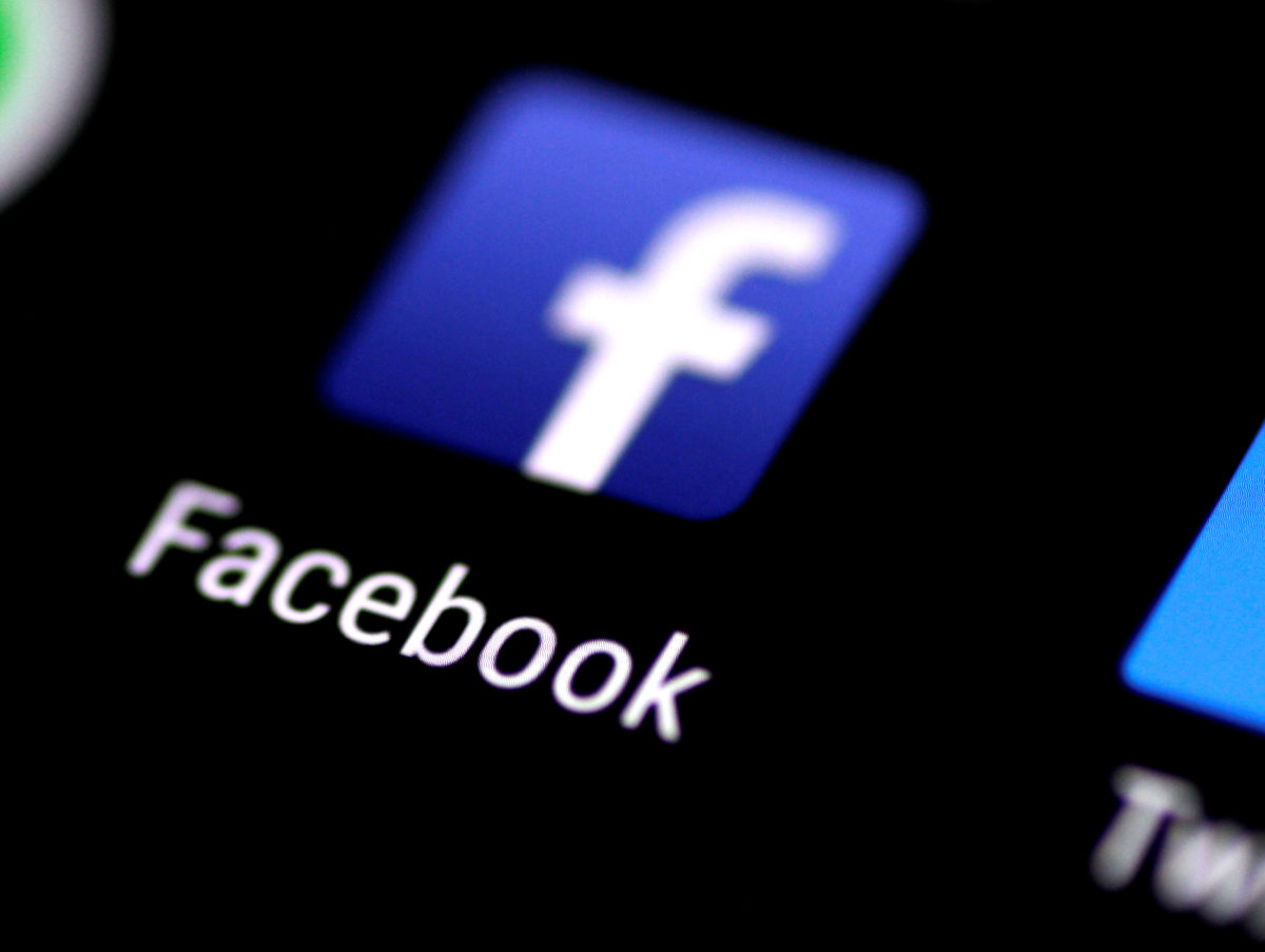 Facebook reaffirms pledge to fight 'bad content'