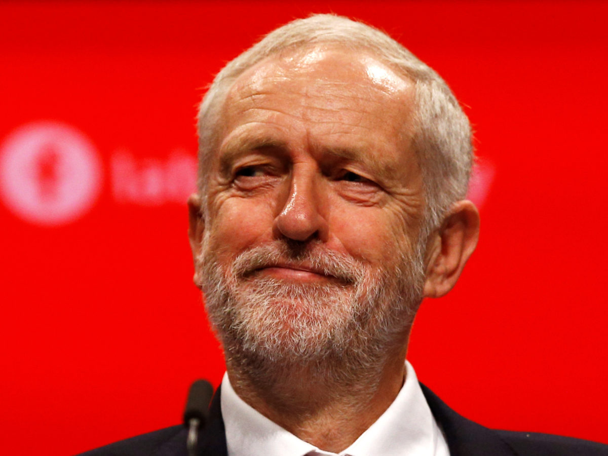 Jeremy Corbyn snubbed interviews with regional BBC news teams at Labour Party conference
