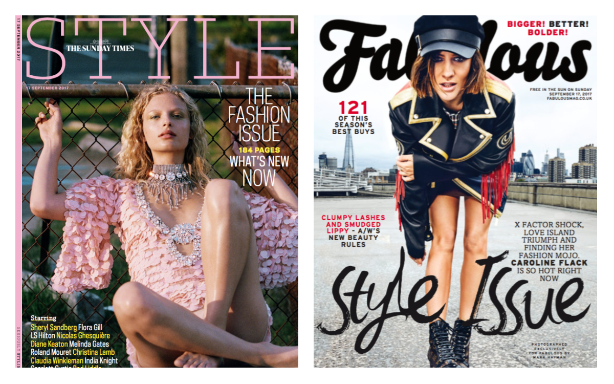 News UK relaunches Style and Fabulous magazines as seven-day brands with more digital content