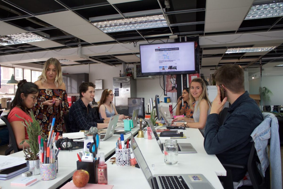 News Corp buys stake in Tab Media youth news network as part of $6m of investment funding