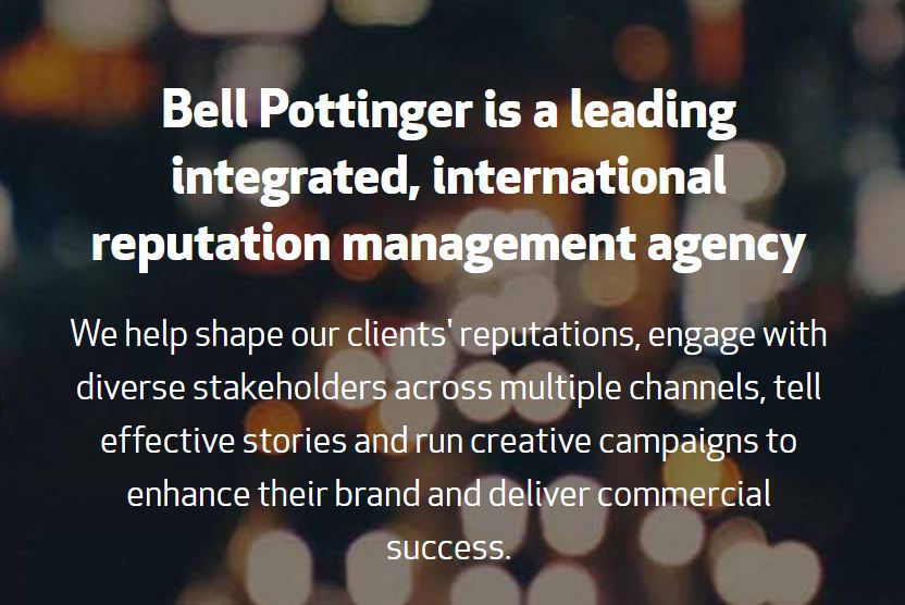 Bell Pottinger expelled from PR industry trade body over 'racially divisive' South African campaign
