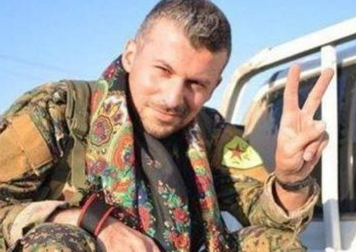 British film-maker Mehmet Aksov believed to have been killed by IS in Raqqa
