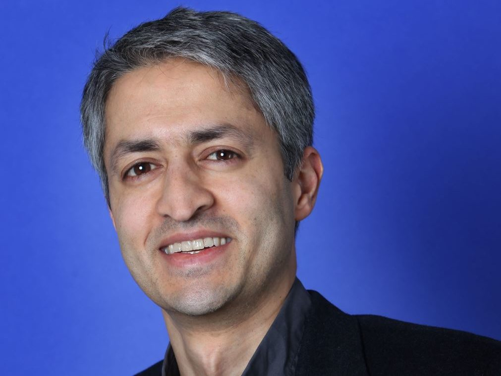 Google news chief tells Press Gazette web giant 'very concerned about news industry' and plans to 'do more to help'