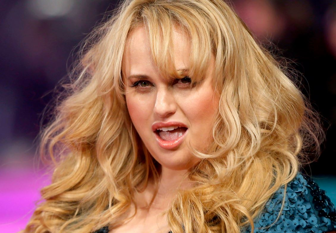 Bauer Media hit with £2.7m Australian libel payout over magazine articles about actress Rebel Wilson