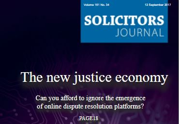 Wilmington to shut down Solicitors Journal after 160 years in print