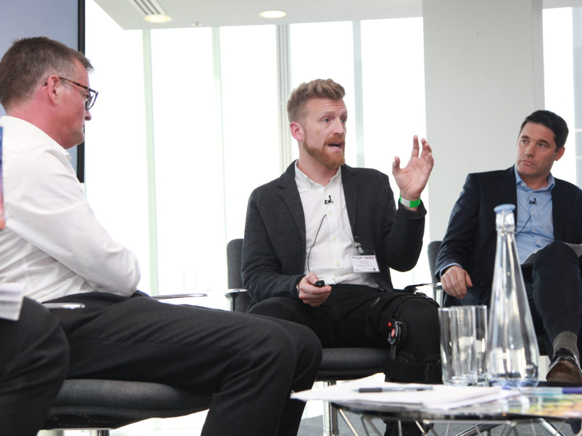 Digital Summit: News industry has been 'too slow to move from burning platforms', claims agency boss