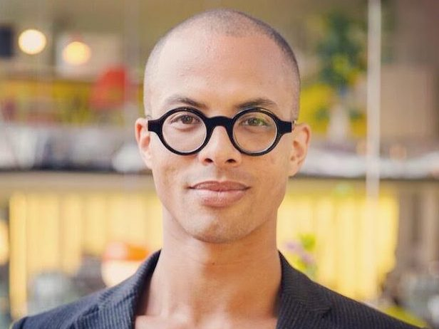 Gay Times magazine sacks new editor Josh Rivers over 'hateful' past tweets saying it 'does not tolerate such views'