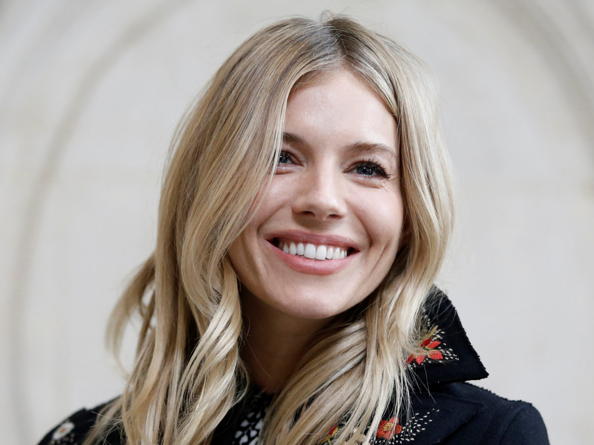 Trinity Mirror pays 'substantial damages' to actress Sienna Miller over phone-hacking claim