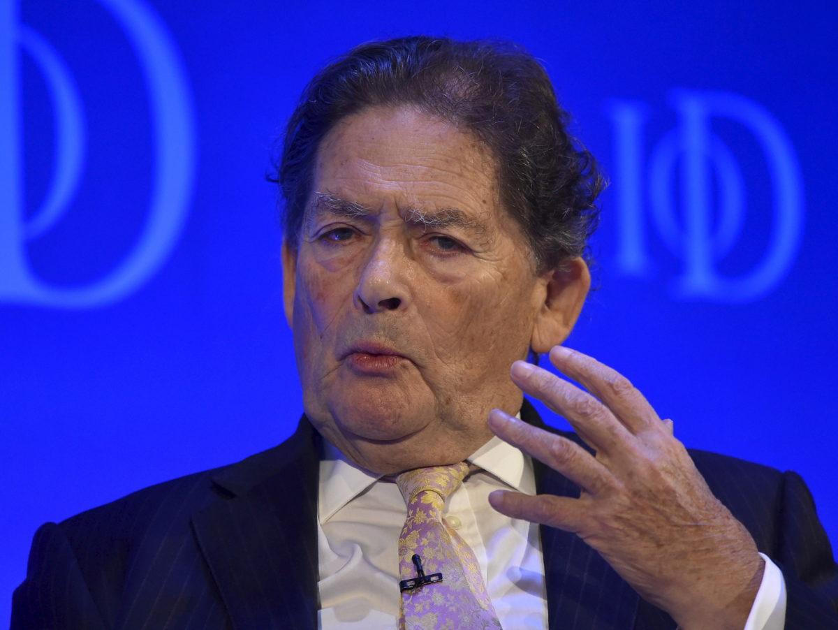 BBC says it 'should have challenged' climate scepticism from Lord Lawson on Today programme