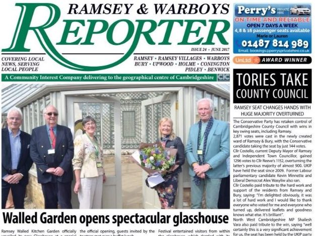 Free local newspaper regulated by Impress closes due to owner's ill health