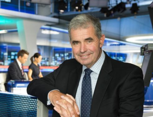 Sky Sports News executive editor says 'Sky sources' ticker can refer to information from one source