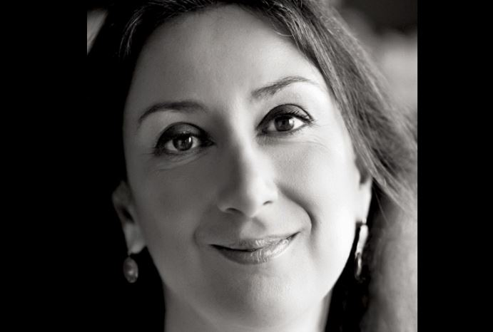 'Political murder': Panama Papers reporter Daphne Caruana Galizia killed by car bomb in Malta