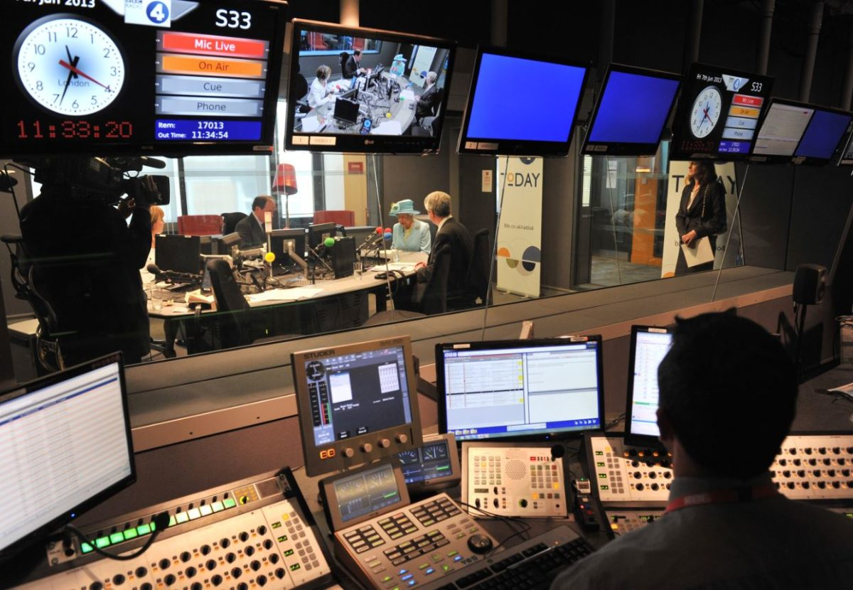 Radio 4 Today at 60: 'There were many more reporters in the 1980s, the downside was they were all drunk'