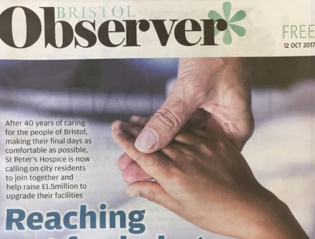Bristol Observer newspaper closing as a result of 'changing reader habits', says Trinity Mirror