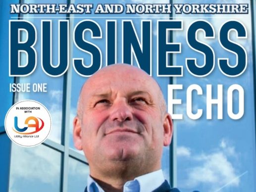 Newsquest hopes to stand out with digital business magazine that has animated pages