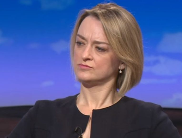 As regulator Impress mulls complaint over Canary article, anti-Kuenssberg tweets shared by two board members revealed
