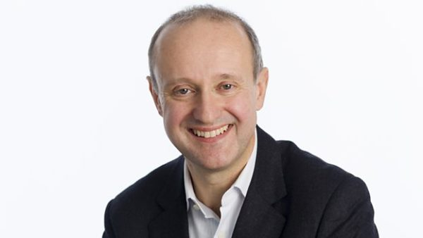 Former BBC Trustee named as new chairman of Trinity Mirror board